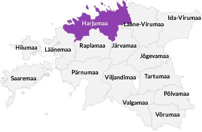 Vali maakond