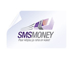 SMS Money logo